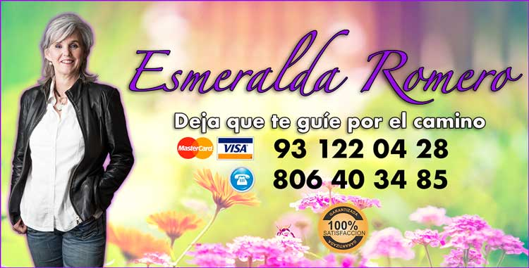 Esmeralda Romero videntes y tarotistas sin gabinete