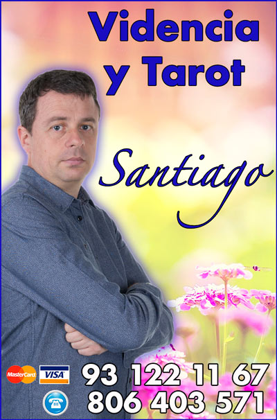 Santiago - tarotistas y videntes famosos en Espana