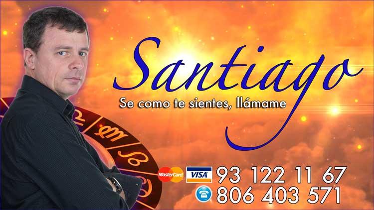 Santiago - videntes que atienden personalmente