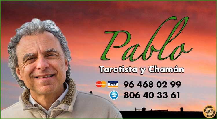Vidente Pablo - Los mejores videntes espanoles