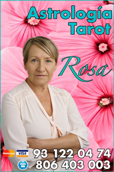vidente Rosa - videntes que aciertan de verdad