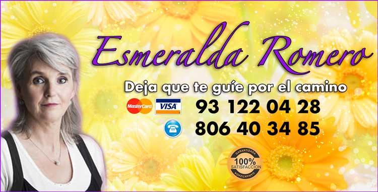 videntes mas famosos del mundo Esmeralda Romero