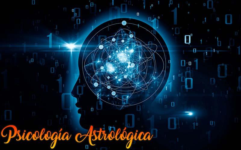 psicología astrológica