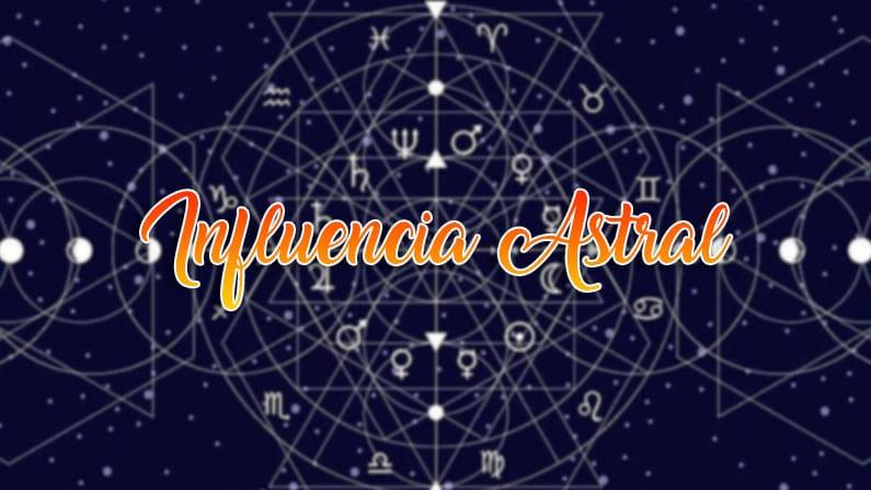 la influencia astral